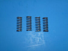 Compression Spring .400 O.D. 1 1/8 O.A.L. Lot of 4, FREE SHIPPING  WG1574