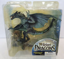 McFarlane's Dragons Berserker Dragon Action Figure (2005) McFarlane New Series 2