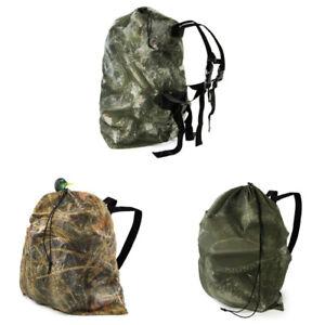 Wildfowl Mesh Decoy Bag Shooting Pigeon Duck Decoy Storage Bag Hunting