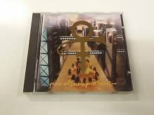 PRINCE & THE NEW POWER GENERATION LOVE SYMBOL CD 1992 1ST EDITION