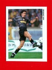 SUPERALBUM Gazzetta - Figurina-Sticker n. 208 - ZAMORANO - INTER -New