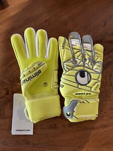 Uhlsport Absolutgrip HN Size 7 Brand New