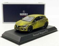 Norev Renault Megane RS Test Version 1/43