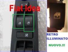 TASTO PULSANTE ALZAVETRO FIAT IDEA PULSANTIERA INTERRUTTORE