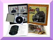 Eddy Arnold , The Tennessee Plowboy and his Guitar ( Box 5 CD + Booklet )