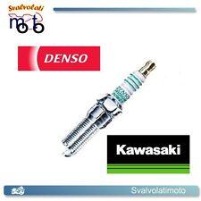 CANDELA IRIDIUM POWER IRIDIO DENSO IU22 Kawasaki Quad KVF 4X4 - 650 cc 2005>