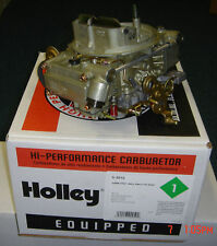 HOLLEY CARB,Chev Corvette,327,1967,New