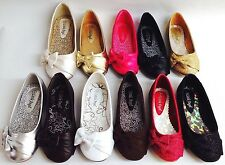 NEW Girls Little Angel Teshi400D WEDDING Pageant Toddler Bow Dress Flats Shoes