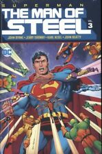 SUPERMAN THE MAN OF STEEL VOL 3 HC / NEW-UNUSED