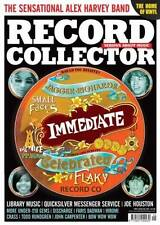 May Record Collector Monthly Magazines