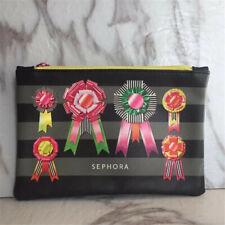 Sephora Multi-Coloured Makeup Cosmetics Bag, Brand New!