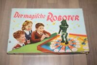 Der magische Roborter Gesellschaftsspiel für Kids ab 6 Jahre 1-4 Spieler RAR