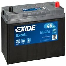 EXIDE Starter Battery EXCELL ** EB456