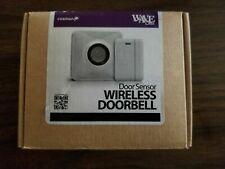 Fosmon Door Sensor Wireless Doorbell brand new, deadstock security