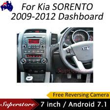 "7"" Quad Core Android 7.1 Car DVD GPS Navigation For Kia SORENTO 2009-2012"