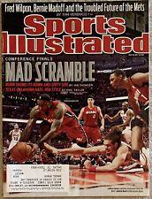 5.30.2011 LEBRON JAMES Sports Illustrated CHRIS BOSH - MIAMI HEAT