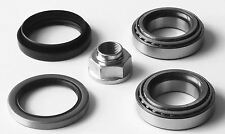Chevrolet Matiz 2005-2011 Front Wheel Bearing Kit