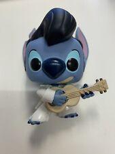 Funko Pop! Lilo And Stitch: Stitch As Elvis - Vaulted - 127 - Vaulted