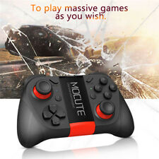 Bluetooth Wireless VR Remote Mobile Game Gamepad Joystick for Android iOS PC Pro