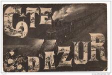 PACA COTE D'AZUR lettres alphabet
