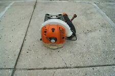 STIHL BR700  GAS POWERED BACKPACK  LEAF BLOWER  WE SHIP ONLY ON THE EAST COAST