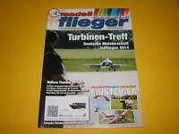 """Zeitschrift des DMFV """"modellflieger"""" Ausgabe Okt/Nov 2014"""