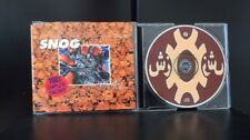 Snog - The Ballad 9 Track CD Single