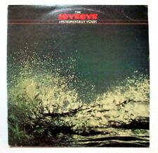 THE JOYBOYS - INSTRUMENTALLY YOURS - RARE 1976 AUSSIE 'NOT FOR SALE' SAMPLE DOT