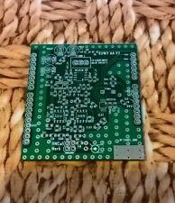 Bare PCB for EU1KY antenna analyzer V3 based on STM32F746G-DISCO