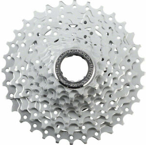 Campagnolo 11S Cassette - 11 Speed, 11-32t, Silver