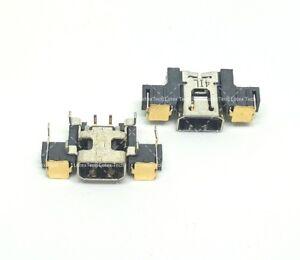 Nuovo Nintendo 3DS/3DS XL 3DS II Potenza Presa Ricarica Porta Connettore Dock