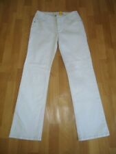 Street One Vivica Long Stretch Jeans Hose Weiß W31 L32 CHIC   #09-8