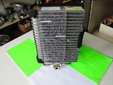 vaporizador Clima con ventilador Expandible 52488581 ALFA ROMEO 156 Evaporador