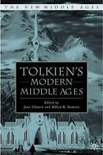 Tolkien's Modern Middle Ages (The New Middle Ages), New,  Book