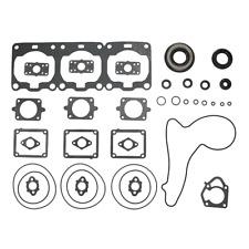 Complete Gasket Set W/ Oil Seal~1999 Yamaha SRX600 Sports Parts Inc. 09-711246