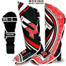 Fighter Shin Instep Foot Pads Kickboxing Muay Thai Leg Support Protector Pad