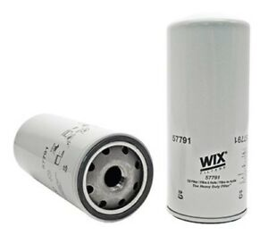 Qty 4 Wix 57791 Oil Filter, new, never opened. Free shipping!