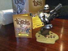 The Turds-Roboplop (Robo-Cop) BNIB