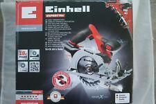 EINHELL TE-CS 18 Li-Solo Akku-Handkreissäge Kreissäge Gehrungssäge