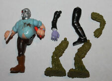 1991 Ertl Socket Poppers Action Figure Lot #2