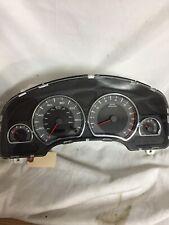 2006 06 Pontiac Torrent Speedometer Instrument Cluster 161k Miles 15853242 OEM