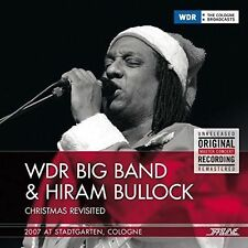 WDR Big Band & Bullock Hiram Christmas Revisited Vinyl LP