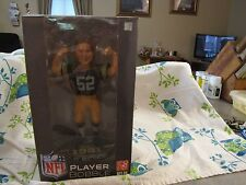 New in box 2013 Clay Matthews GB Packers Forever Collectible Bobblehead 0503640