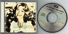 OLIVIA NEWTON-JOHN I-Have You Never Been Mellow JAPAN MAIL ORDER-ONLY CD TPS-137
