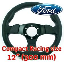 Racing Steering Wheel FORD Capri MK I 3000 GXL II III Consul Corsair