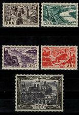 Frankreich 861-65 **, Stadtbilder