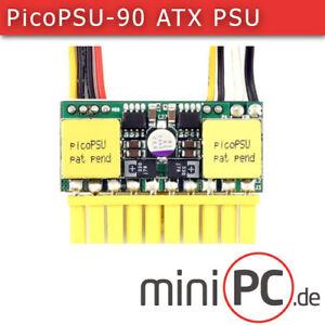 picoPSU-90 DC/DC (90 Watt)