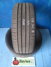 Gomme pneumatici usati 235/50 r18 continental sport contact 5  235 50 18  -E410