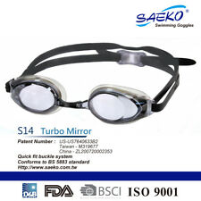 b9bc2f131dea High Quality Swimming Goggles for Adults Men Women Anti Fog   UV Protection  S14