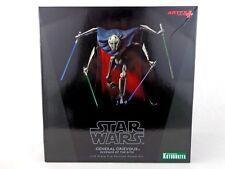 STAR Wars Kotobukiya Statua Figurina